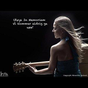 Immagine per 'Utøya In Memoriam: Vi Kommer Aldrig Ge Upp'