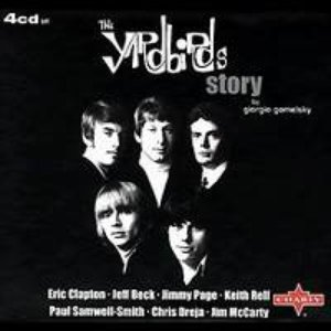 Image for 'The Yardbirds Story, Part 1'