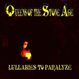 Image for 'Lullabies To Paralyze (International Version)'