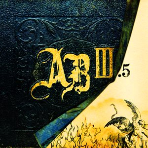 Immagine per 'AB III (Special Edition)'