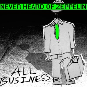 Image for 'All Business'