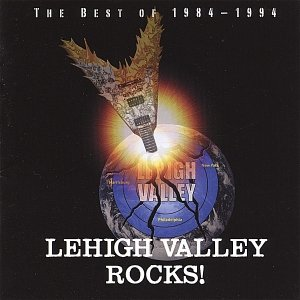 Image for 'Lehigh Valley Rocks! The Best of 1984-1994'