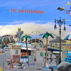 Image for 'The Unfairground'