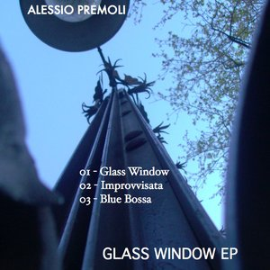 Image for 'Glass Window EP'