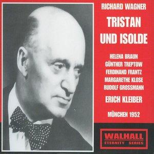 Image for 'Tristan Und Isolde: Act 3 - Die Alte Weise, Was Wecht Sie Mich?'