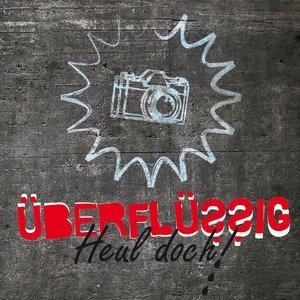 Image for 'Heul doch (Single)'
