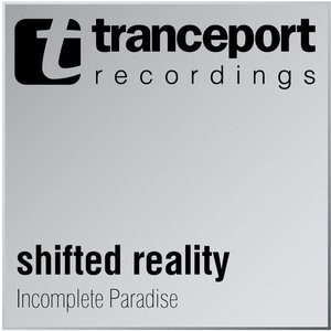 Image for 'Incomplete Paradise'