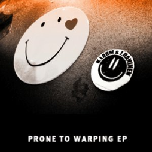 Image for 'PRONE TO WARPING EP'