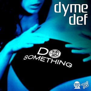 Image for 'Do Something - Single'
