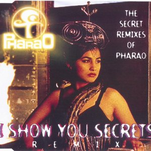 Image for 'I Show You Secrets (video version)'