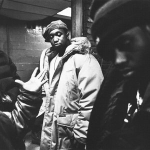 Image for 'Kool G Rap'