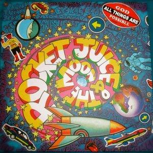 Imagen de 'Rocket Juice & The Moon (Album Sampler)'