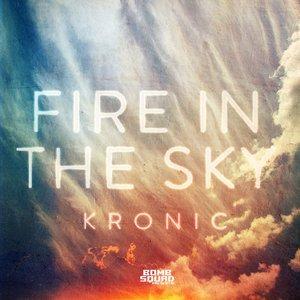 Imagem de 'Fire In The Sky'