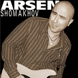 Image for 'Arsen Shomakhov'