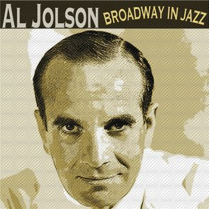 Image for 'Broadway in Jazz'