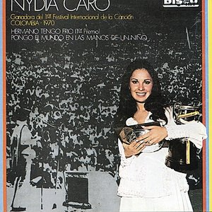 Image for 'Nydia Caro'
