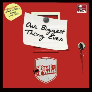 Image for 'Our Biggest Thing Ever'