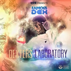 Image for 'Dexter's Laboratory'