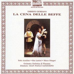 Image for 'Giordano: La cena delle beffe'