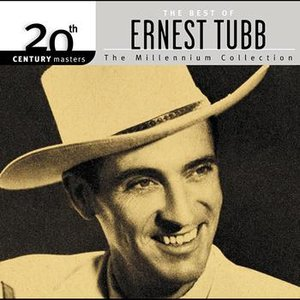 Image for '20th Century Masters: The Millennium Collection: The Best of Ernest Tubb'