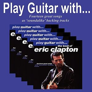 Image for 'Play Guitar with the Best of Eric Clapton'