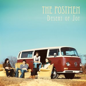 Bild für 'Desert of Joy'