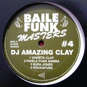 Imagem de 'Baile Funk Masters #4'