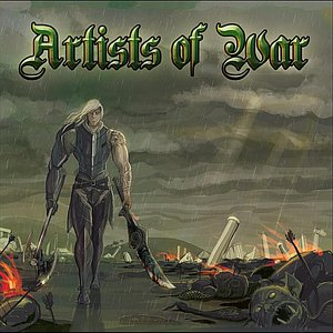 Image for 'Artists of War'