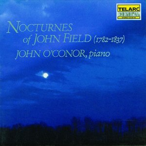 Image for 'XV. Nocturne in C major: Molto moderato'