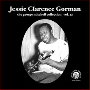 Image for 'Jessie Clarence Gorman'