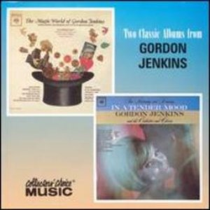 Image for 'The Magic World of Gordon Jenkins/In a Tender Mood'