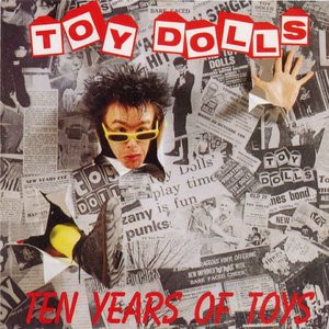 Image for 'Ten Years of Toys'