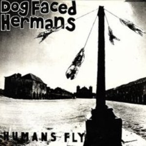 Image for 'Humans Fly'