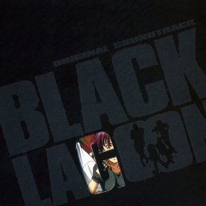 Image for 'Black Lagoon'