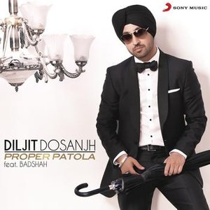 Image for 'Proper Patola'