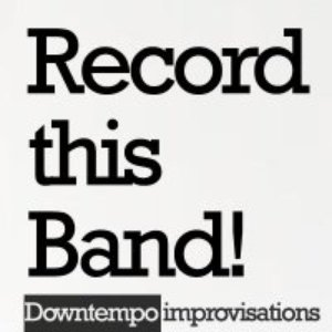 Image for 'Record this Band!'