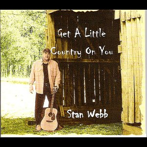 Image for 'Get A Little Country On You'