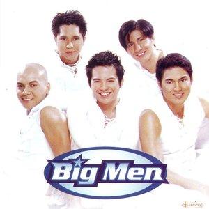 Image for 'Big Men'