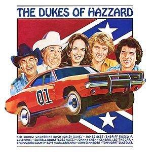 Bild für 'The Dukes Of Hazzard'