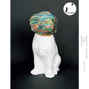 Imagem de 'Donut (Gui Boratto Remix)'