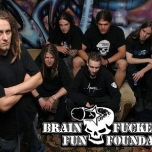 Image for 'Brainfuckers Fun Foundation'