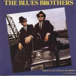 Immagine per 'The Blues Brothers Soundtrack'