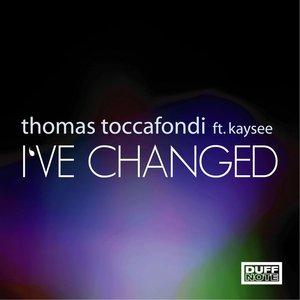 Image pour 'Thomas Toccafondi feat. Kaysee'