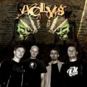 Image for 'Aclys'