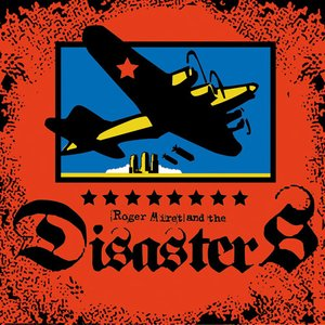 Image for 'Roger Miret & The Disasters'