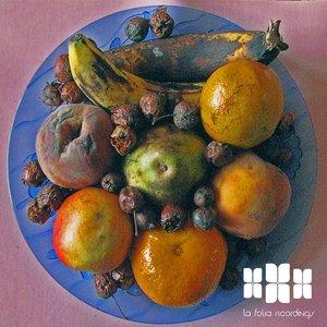 Bild für 'Rotten Fruit EP'