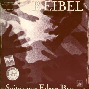 Image for 'Suite pour Edgar Poe'