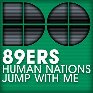 Immagine per 'Human Nations / Jump With Me'