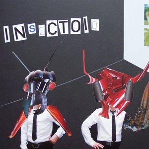 Bild für 'Insectoid 1'