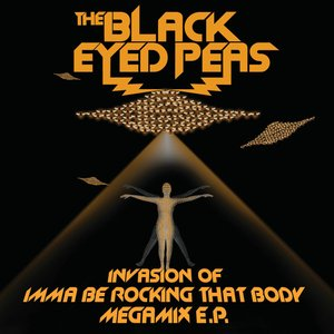 Immagine per 'Invasion Of Imma Be Rocking That Body - Megamix E.P.'